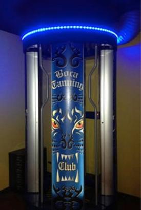 tanning club stuart florida